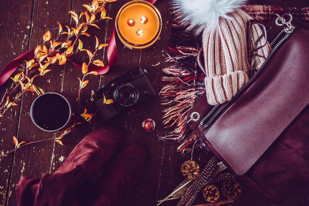 jesien na zdjęciach
